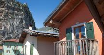 apartment 6 guesthouse I in Arco Lake Garda